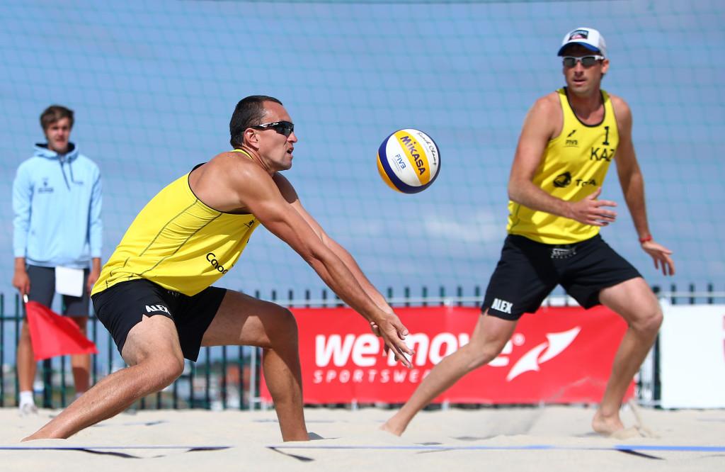Пляжный Волейбол фото