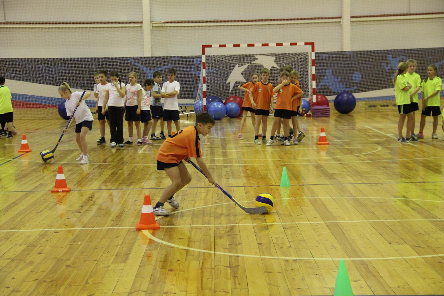 Спортивные конкурсы для учеников