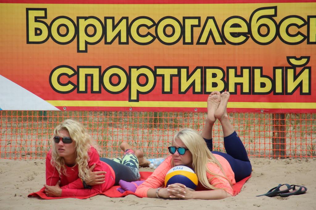 ФОТО Пляжный Волейбол2017 207