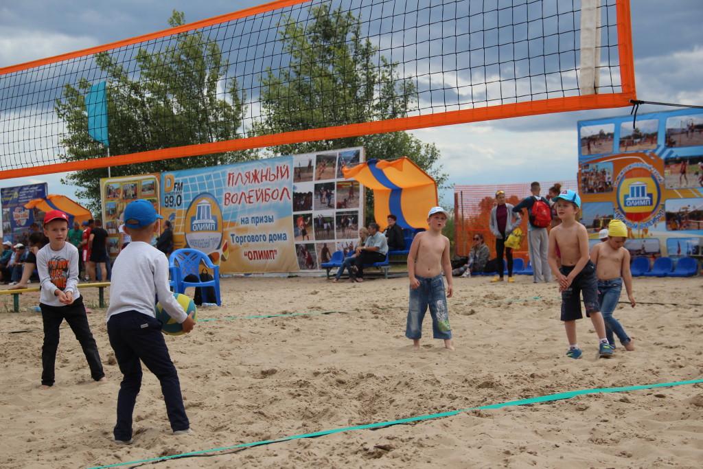 ФОТО Пляжный Волейбол2017 260