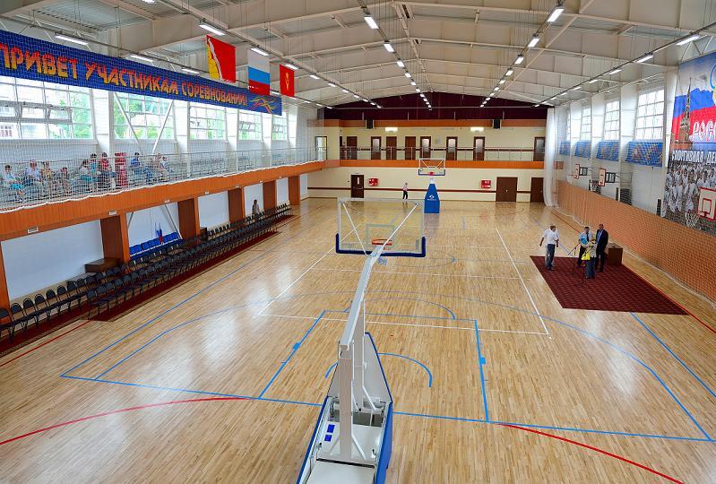 Игровой зал2