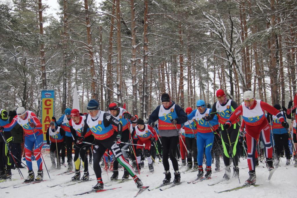 Лыжи.Кубок АО Борхиммаш2018 г. 047