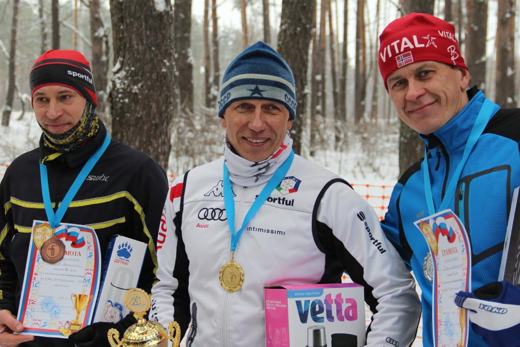 Лыжи.Кубок АО Борхиммаш2018 г. 221