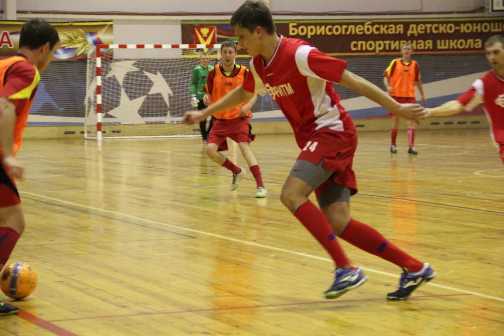 Мини-футбол 018