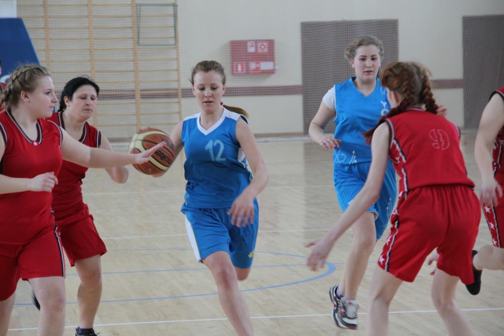 Баскетбол жен 005