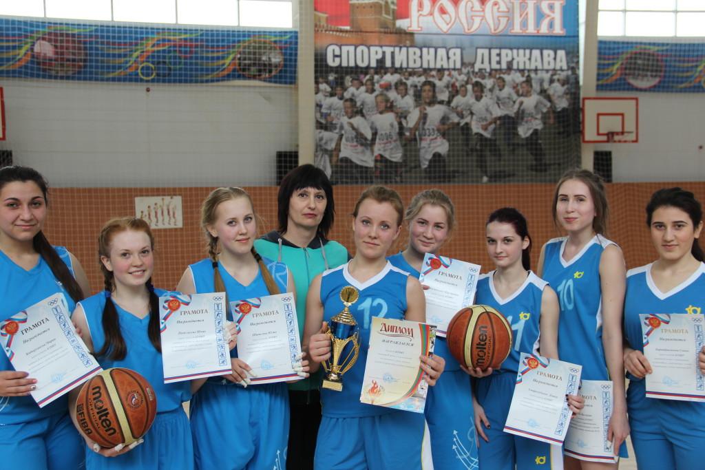 Баскетбол жен 027