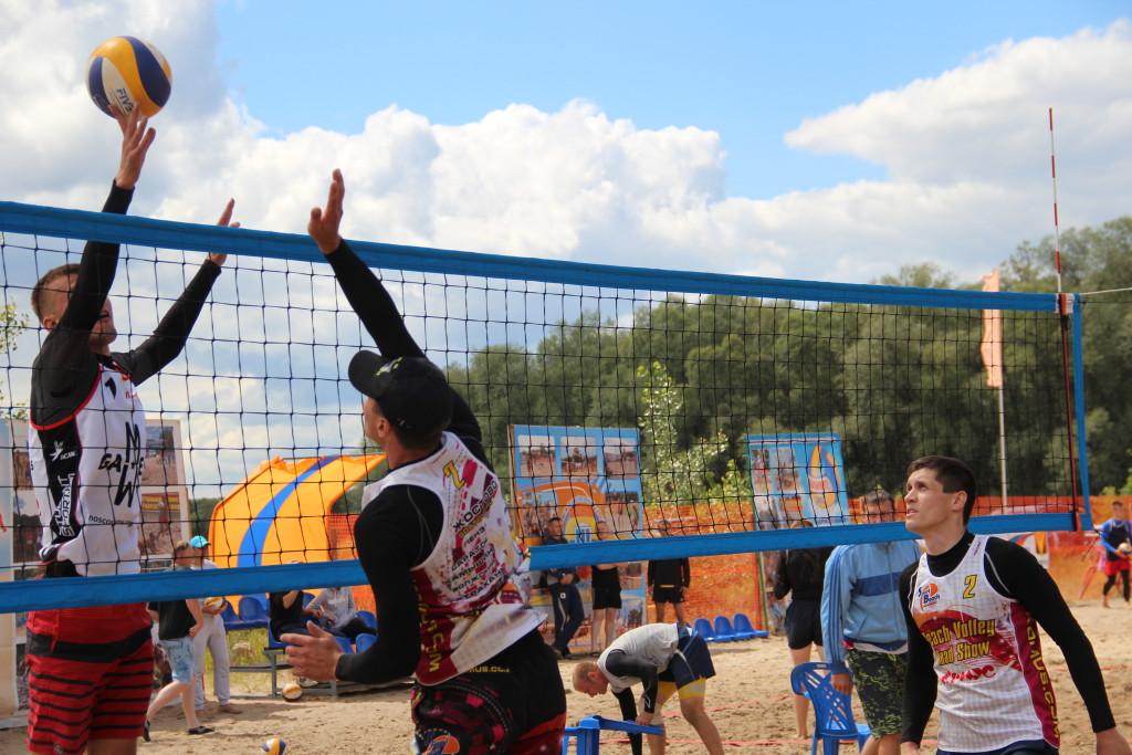 ФОТО Пляжный Волейбол2017 072