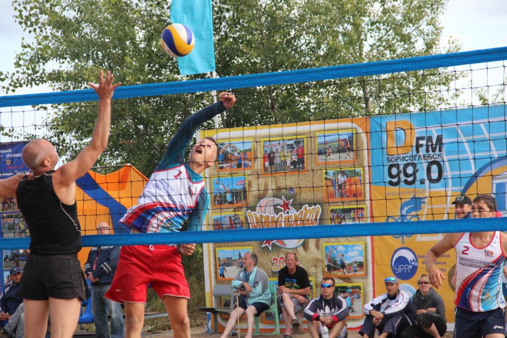 ФОТО Пляжный Волейбол2017 117