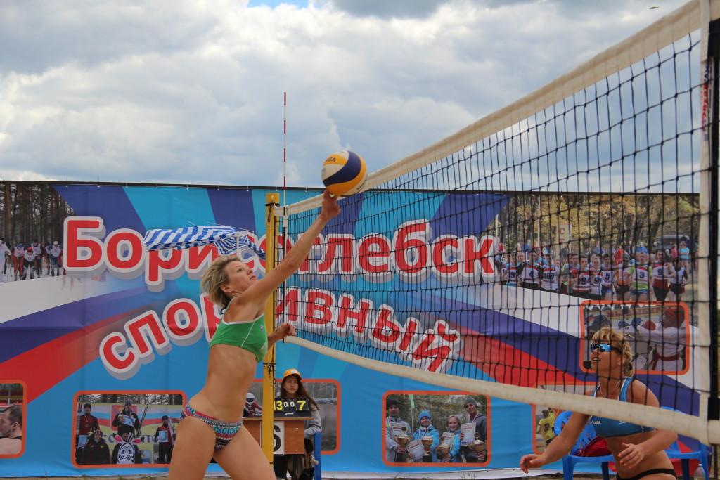 ФОТО Пляжный Волейбол2017 177