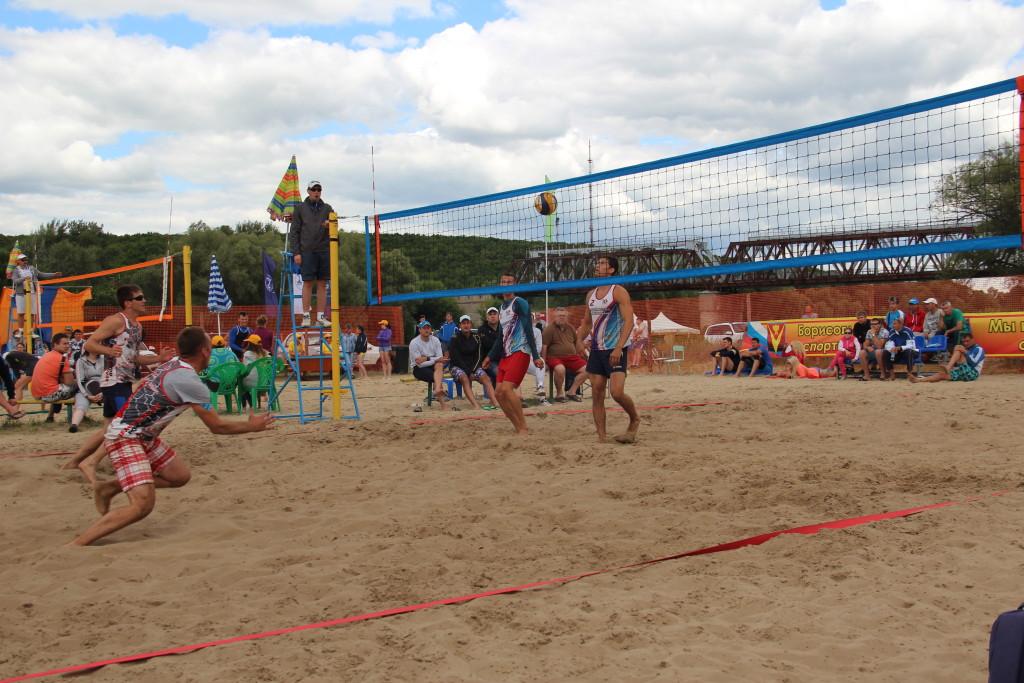 ФОТО Пляжный Волейбол2017 192