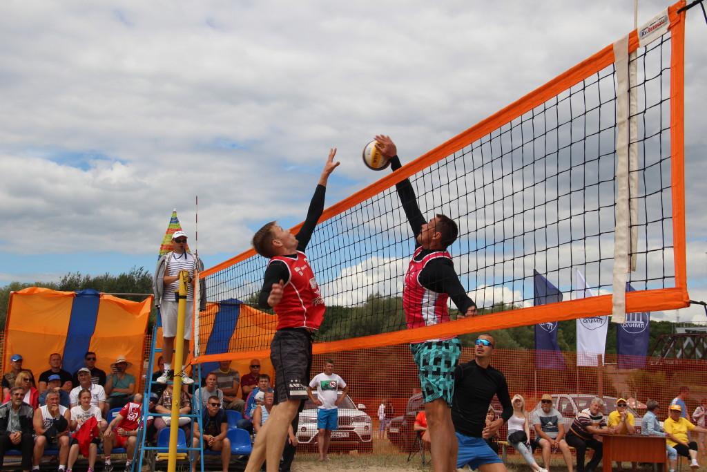ФОТО Пляжный Волейбол2017 199