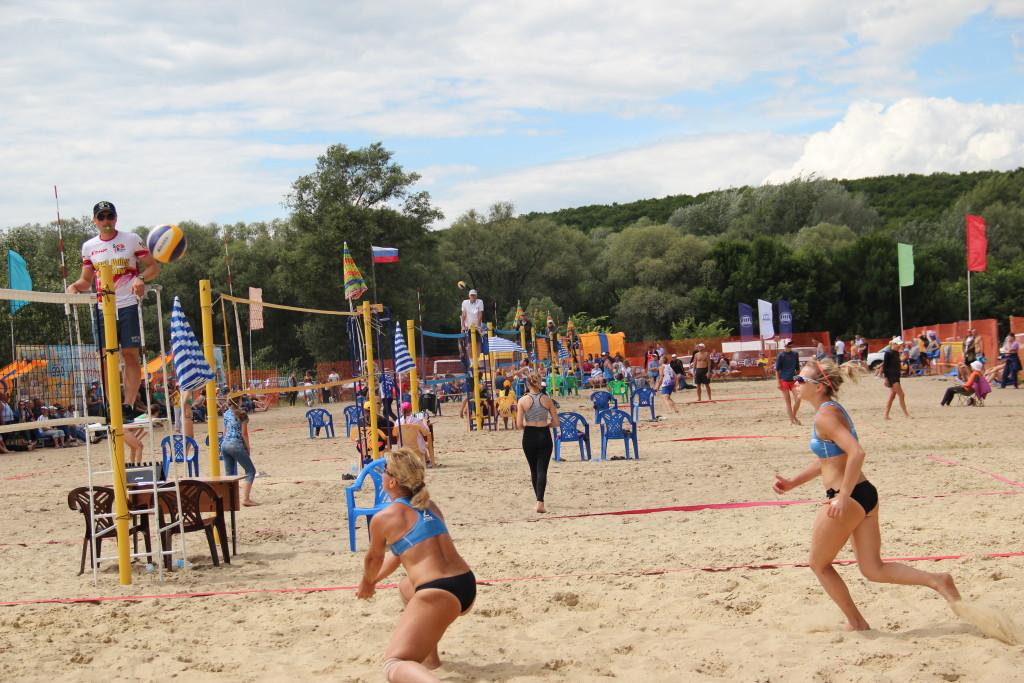 ФОТО Пляжный Волейбол2017 233