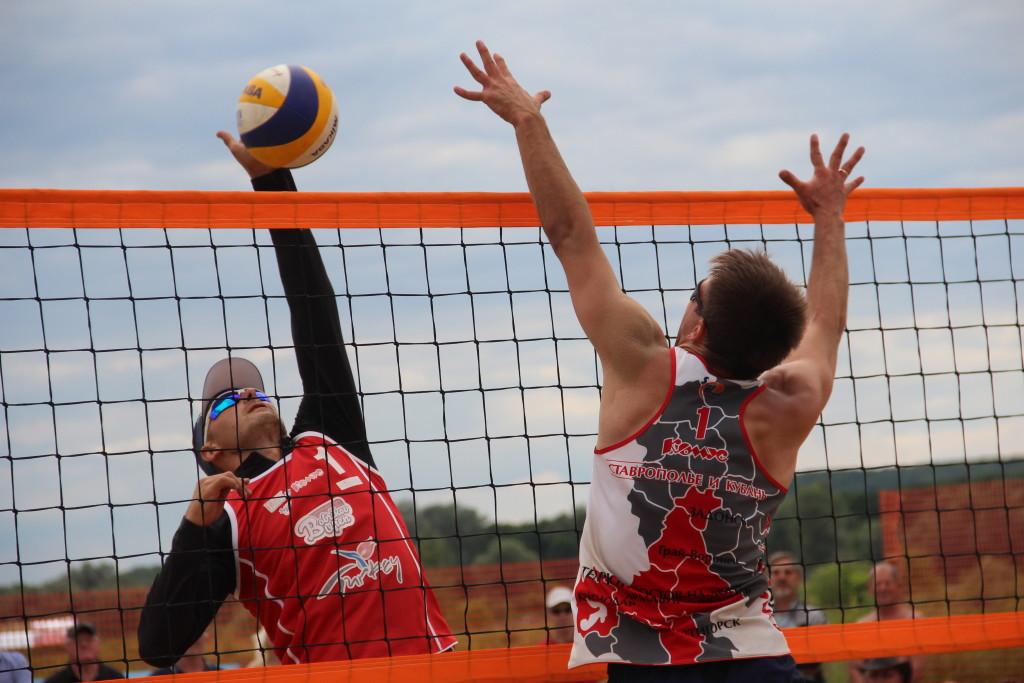 ФОТО Пляжный Волейбол2017 275