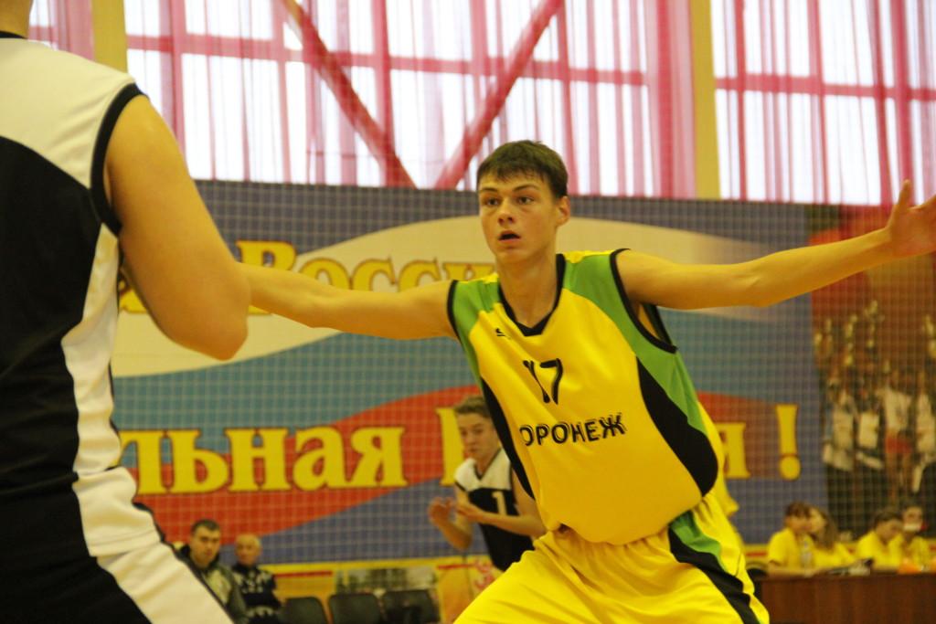 ФОТО Баскетбол Первенство ВО 067