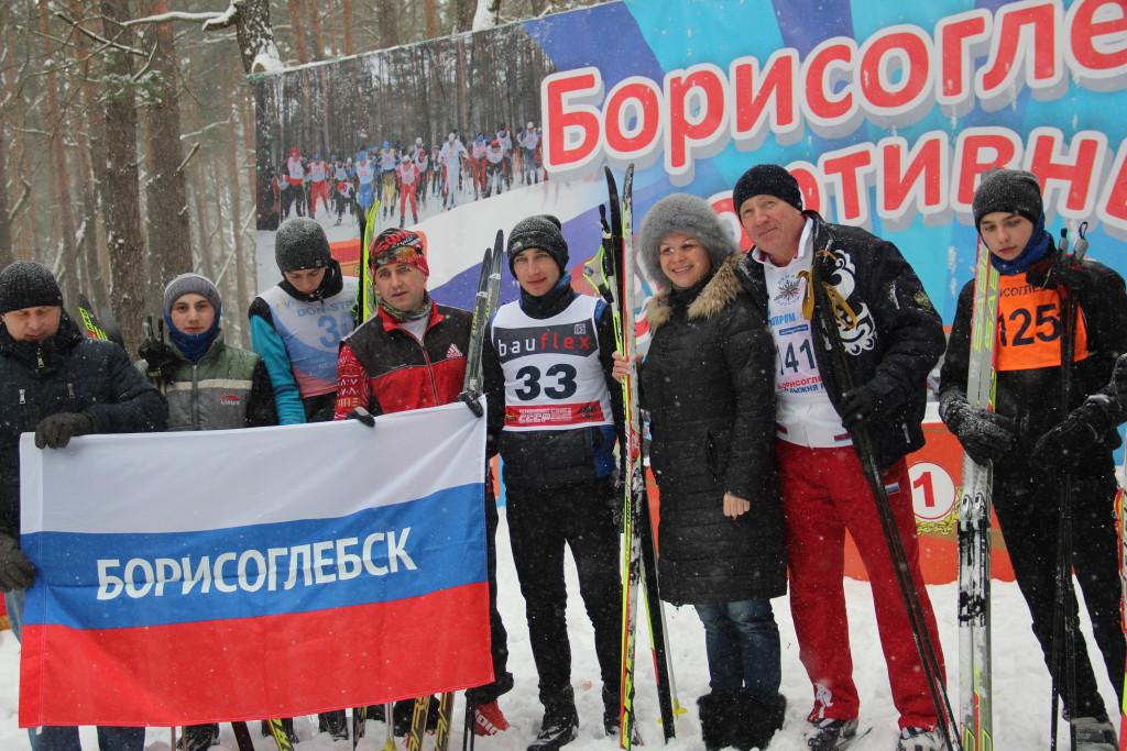 ЛЫЖИ ФОТО Кубок Гл.БГО 2018 031