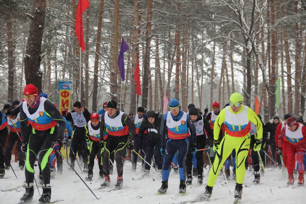 ЛЫЖИ ФОТО Кубок Гл.БГО 2018 130