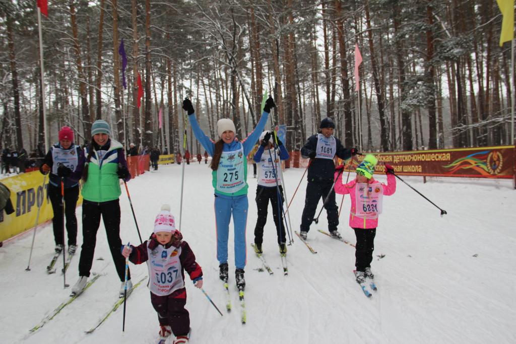 ЛЫЖИ ФОТО Кубок Гл.БГО 2018 318