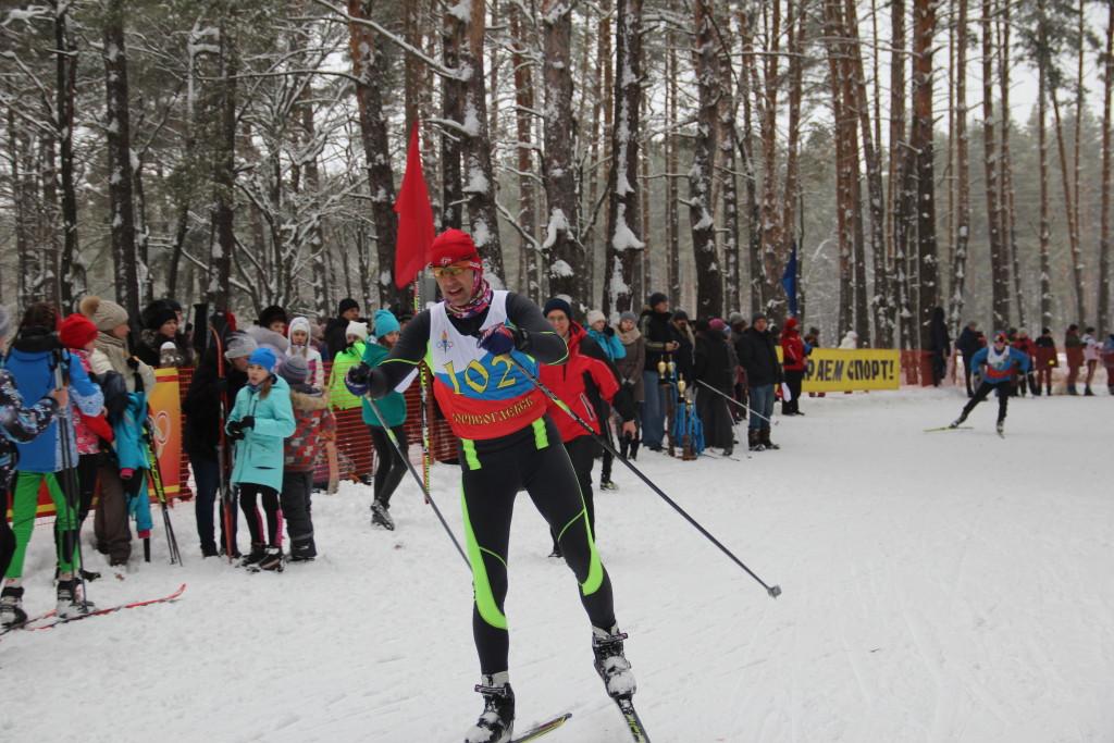 Лыжи.Кубок АО Борхиммаш2018 г. 139
