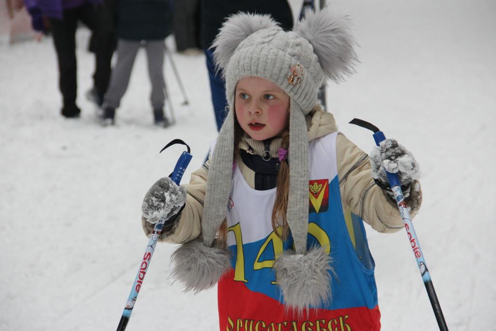 Лыжи.Кубок АО Борхиммаш2018 г. 191