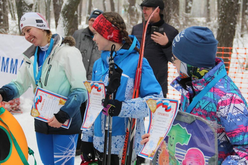 Лыжи.Кубок АО Борхиммаш2018 г. 208