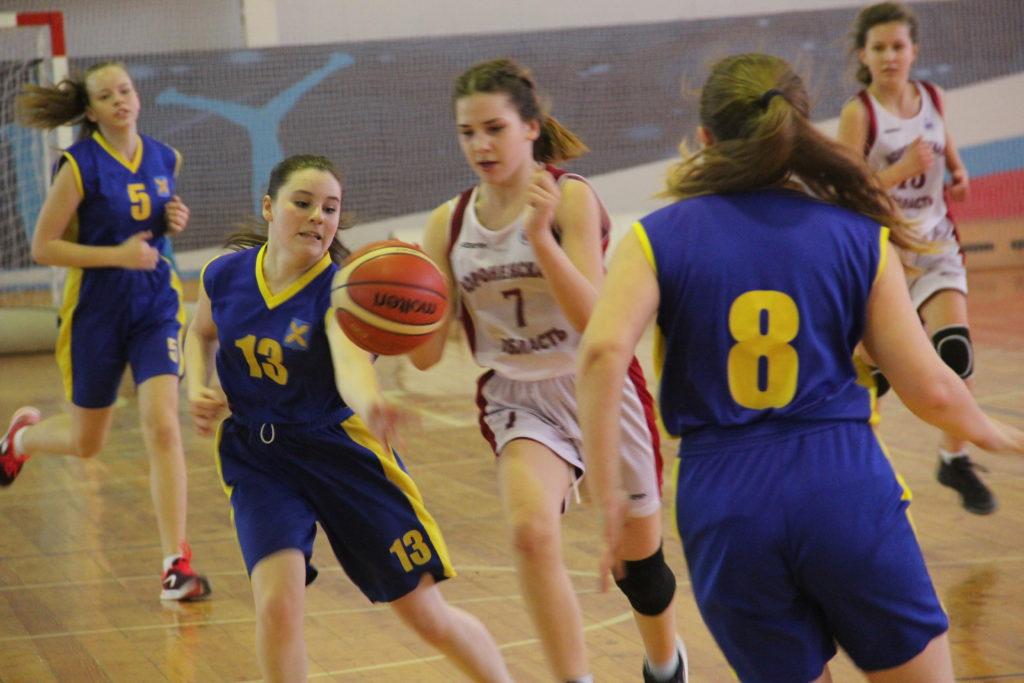 ae21dc7c Девушки вернулись в родной город бронзовыми призерами соревнований,  подтвердив тем самым достаточно высокий уровень борисоглебского баскетбола.